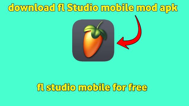 تحميل fl studio mobile مهكرمن ميديا فاير مجانا للاندرويد