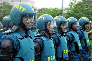 Quy định mới về nhiệm vụ Dân quân tự vệ?