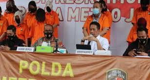Ribuan Janin Dibuang di Klinik Aborsi Jakarta Pusat