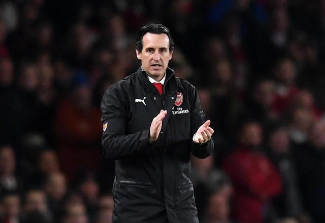 Emery Harus Diberi Kepercayaan Penuh Di Arsenal