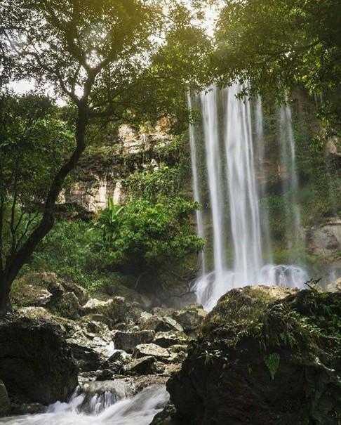 Wisata di Tasikmalaya Jawa Barat Paling Rekomendasi 2020