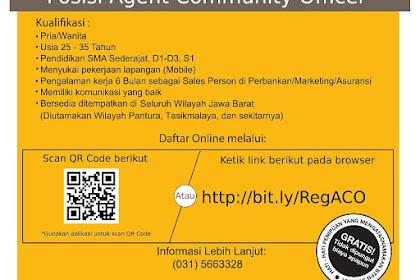 Link Pendaftaran, Lowongan Kerja BTPN Syariah Tasikmalaya