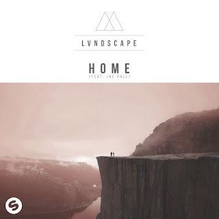 LVNDSCAPE - Home (feat. Jae Hall) - Single [iTunes Plus AAC M4A]