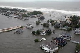 Has Global Warming Made Hurricane Damage Worse