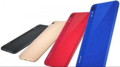 Huawei Honor 8A Hadir Dengan Harga Sangat Terjangkau