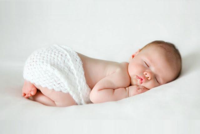 15 Tips to Better Baby Sleep