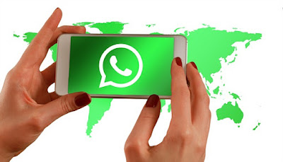 Cara Melacak Lokasi Posisi Teman Whatsapp Tanpa Diketahui