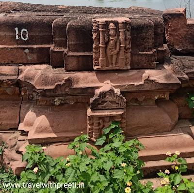 आशापुरी मंदिर भोपाल -  Ashapuri Temple Bhopal