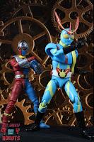 Hero Action Figure Inazuman 41