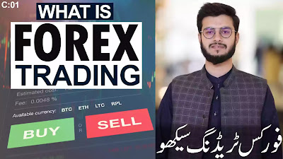 What is Forex Trading in Pakistan by Seekhly Online