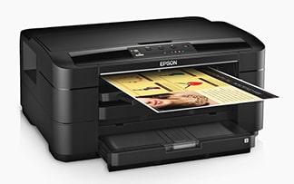 Epson WorkForce WF-7010 Driver Printer