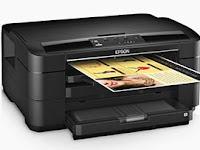 Download Epson WorkForce WF-7010 Driver Printer