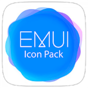 EMUI – ICON PACK v3.6 [Patched]