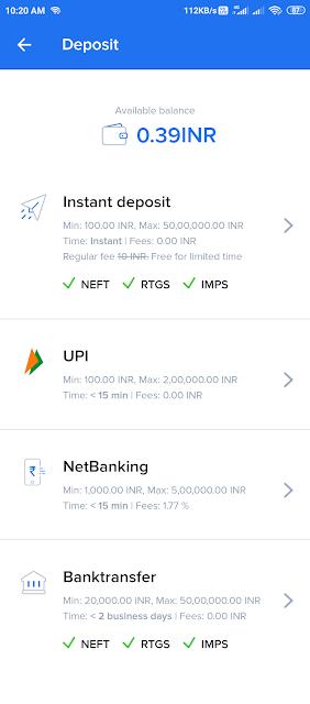 Zebpay से भारत में Bitcoin कैसे खरीदें या बेचे