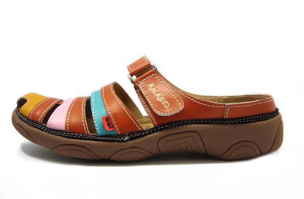 Sandal Kickers Wanita Terbaru