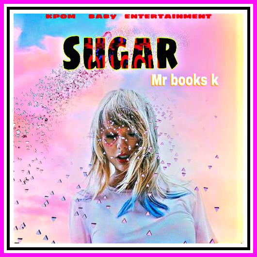 Mr books k - sugar