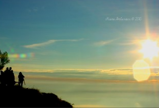 Travelling Ke Dieng Dan Melihat Langsung Indahnya Sunrise Sikunir