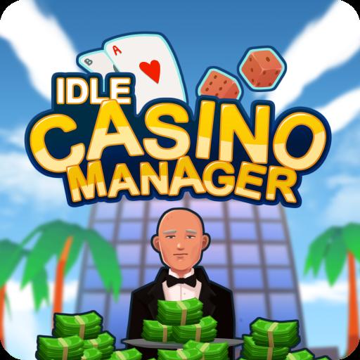 Idle Casino Manager v2.1.5 Apk Mod [Dinheiro Infinito]