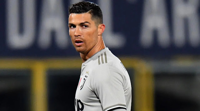 COVID-19: Ronaldo, Ramsey, others agree to take Juventus wage cut