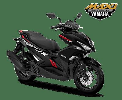 Ukuran Roller Yamaha Aerox Biar Kenceng