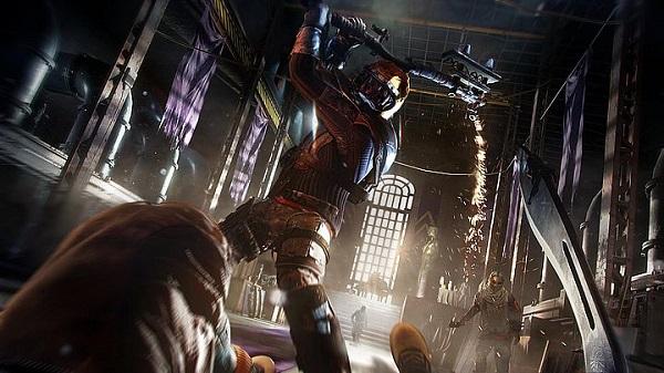 أستوديو تطوير لعبة Dying Light 2 يحدد موعدا مع اللاعبين للكشف عن ديمو أسلوب اللعب..!