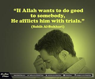Kata Mutiara Islam Terbaik dan Inspiratif