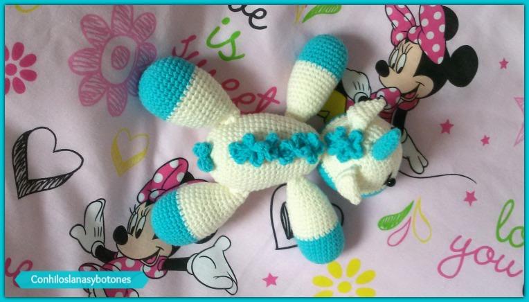 Unicornio azul - Comprar en PAPIK | 436x764