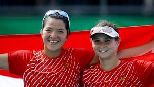 Kontingen Indonesia berpotensi meraup medali emas di hari kedelapan SEA Games