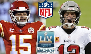 super bowl lv buccaneers vs chiefs