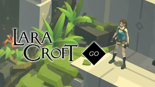 3. Game Lara Croft Go MOD Unlimited Money All Opened Apk Android