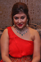 Payal Ghosh Looks Stunning in Red Half Shoulder Gown 013.JPG