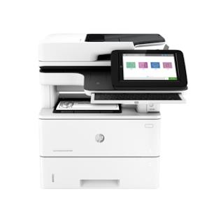 HP LaserJet Enterprise Flow MFP M528z Driver Download