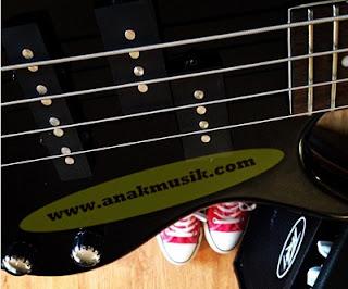 Belajar Gitar Bass Bagi Pemula (Tips Sederhana)