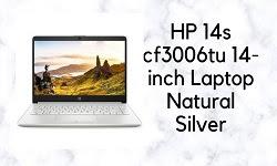 HP-14s-cf3006tu