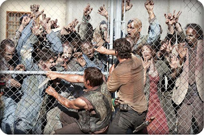 The Walking Dead 4x02: Infetto ... diteci la vostra!