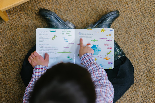 Encouraging Good Study Habits in Your Child
