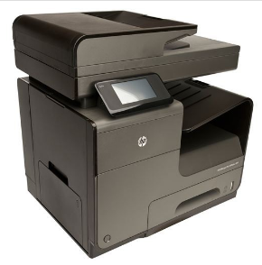 Hp Officejet Pro X476dw All In One Printer