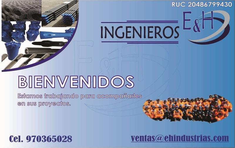 E&H Ingenieros EIRL.