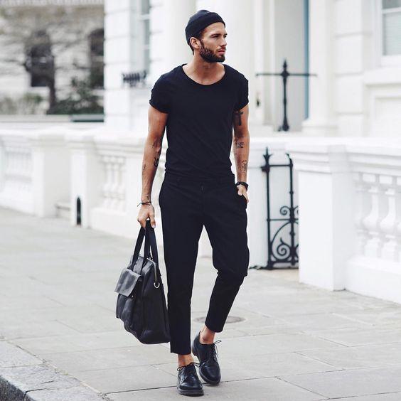 estilos masculino em estão em alta na moda 2018