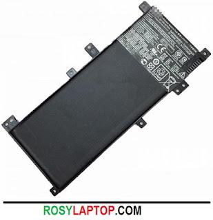 Baterai Asus A455L X455L / C21N1401