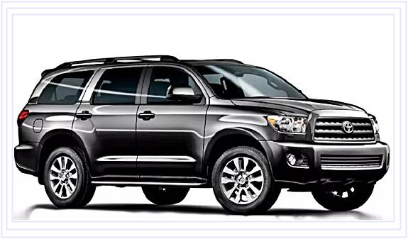 toyota sequoia 2018 review auto toyota review. Black Bedroom Furniture Sets. Home Design Ideas