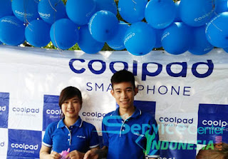 Service Center Coolpad di Malang