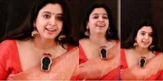 Samyuktha Varma latest