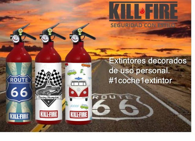 Kill-Fire