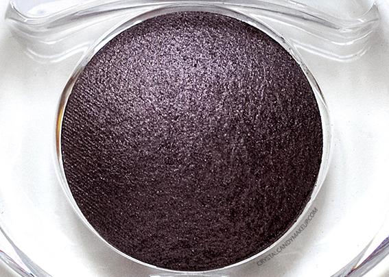 PUPA Vamp Wet Dry Eyeshadow 001 Golden Mauve Review