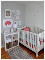 Habitaciones para bebés