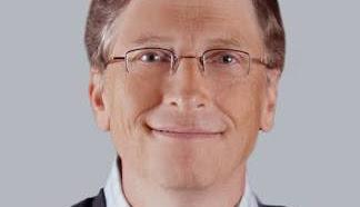 Bill Gates - Founder of Microsoft