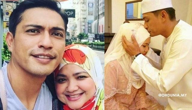 Kontroversi Kahwin Dua, Adi Putra Akhirnya Buka Mulut
