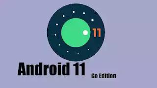 جوجل تطلق نسخة مخففة من أندرويد 11 موجهة للأجهزة ذات الإمكانيات الضعيفة