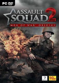 Download Assault Squad 2 Men of War Origins PC Gratis Full Version